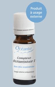 huile essentielle Océanthiver I