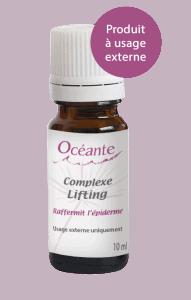 complexes d'huiles essentielles - huile essentielle lifting Océante