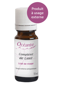 huile essentielle luxe Océante