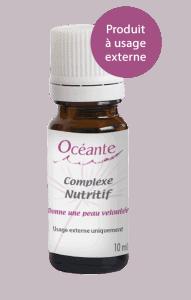huile essentielle nutritif Océante