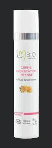 creme hydratation intense lm bio - lmp santé
